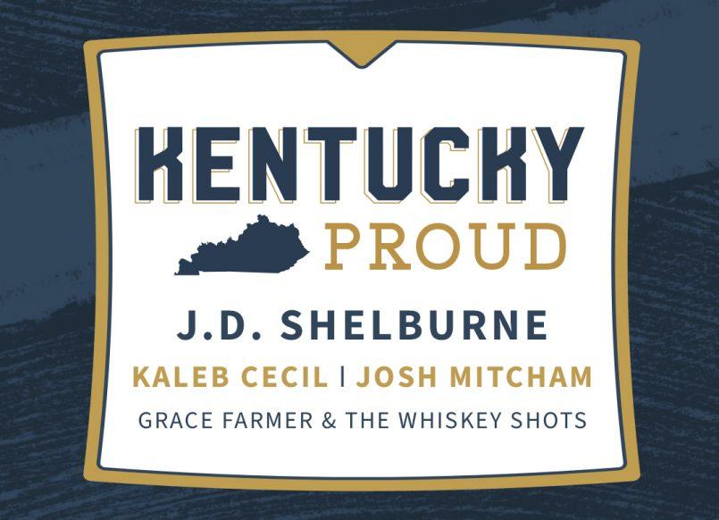 Kentucky Proud night at the Amp